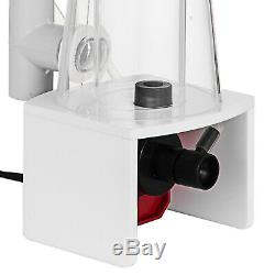 7.8W RDC-250 Hanging On Protein Skimmer 66 Gallon 50-250 L Internal Needle Pump