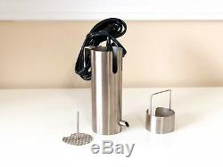 ADA Style Stainless Steel Surface Oil Skimmer Filter for Aquarium