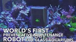 AquaGenesis Magnetic Algae Cleaner. New! All units tested prior to shipping