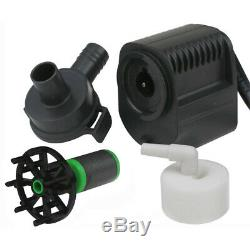 Aquamaxx Nf-1 Nano Protein Skimmer- In-sump Or In-chamber