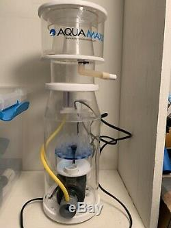 Aquamaxx protein skimmer used