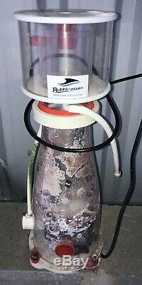 Bubble Magus Curve 7 Protein Skimmer For Up To 700 Litre Marine Reef Fish Tank