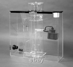 CPR Aquatic DX6 Stand Alone Protein Skimmer NIB, for tanks 120 gallons