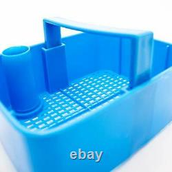 Cascade CCF3UL Canister Filter For Large Aquariums & Fish Tanks Up To 100 Gal