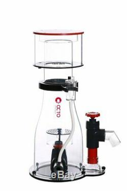 Classic 202-s Protein Skimmer (180-265 Gallons) Reef Octopus
