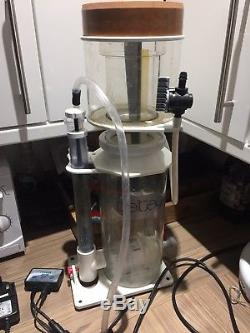 Deltec SC1456 Protein Skimmer With Manual Cleaning Head