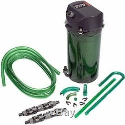 EHEIM Classic 250 External Canister Filter-Model 2213 with Media