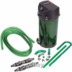 Eheim 2217 264G Classic with Bio Media Canister Filter