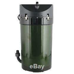 Eheim 2217 Classic Series Canister Filter withMedia Good for tanks up to 160 Gal