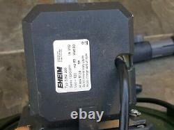 Eheim 2262 classic canister Filter. Three are no intake and outlet hoses