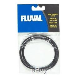 Fluval 304 305 Filter Complete Tune Up Kit with Impeller, shaft, cover, seal ring