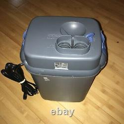 Fluval 304 External Canister Filter up to 70 Gallon