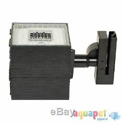 Fluval CHI II Replacement Filter Light Cube & Transformer