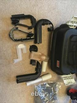 Fluval external filter 306 Good Condition Plus Manual And Extras