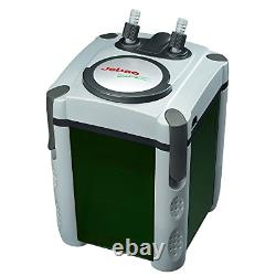 Jebao One Touch External Fish Tank Canister Aquarium Filter System 15w 650 LPH
