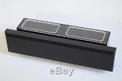 MODULAR MARINE 3000 gph LOW PROFILE Overflow Box with REMOVABLE WEIR