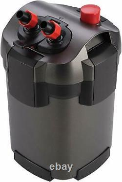 Marineland Magniflow Canister Filter for Aquariums Fast Maintenance