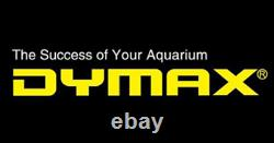 NEW DYMAX CRYSTAL LILY PIPE WithSURFACE SKIMMER SET DIA. 12/16 AQUASCAPE PLANT FISH