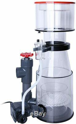 Reef Octopus Classic 200INT Protein Skimmer rated for up to 250 Gallons