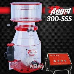 Reef Octopus Regal 6 Space Saving Skimmer With DC Pump Regal-300sss Marine