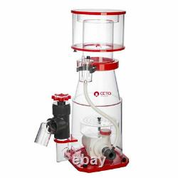 Reef Octopus Regal Protein Skimmer Hybrid Cone 200-S Tanks up to 1500L