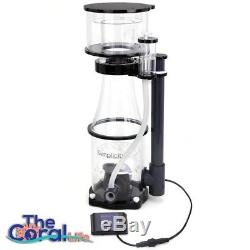 SIMPLICITY 240DC IN-SUMP PROTEIN SKIMMER With CONTROLLER AUTHORIZED USA DEALER