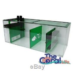 TRIGGER SYSTEMS EMERALD 39 SUMP 40 GALLONS 39L x 16W x 15T